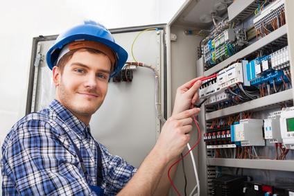 Image Électricien electricien : comment choisir et trouver le meilleur électricien ?
