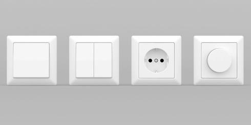 interrupteur les conseils pour bien choisir vos interrupteurs. Black Bedroom Furniture Sets. Home Design Ideas