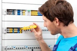 Tarif des electriciens
