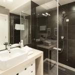 normes électrique salle de bain
