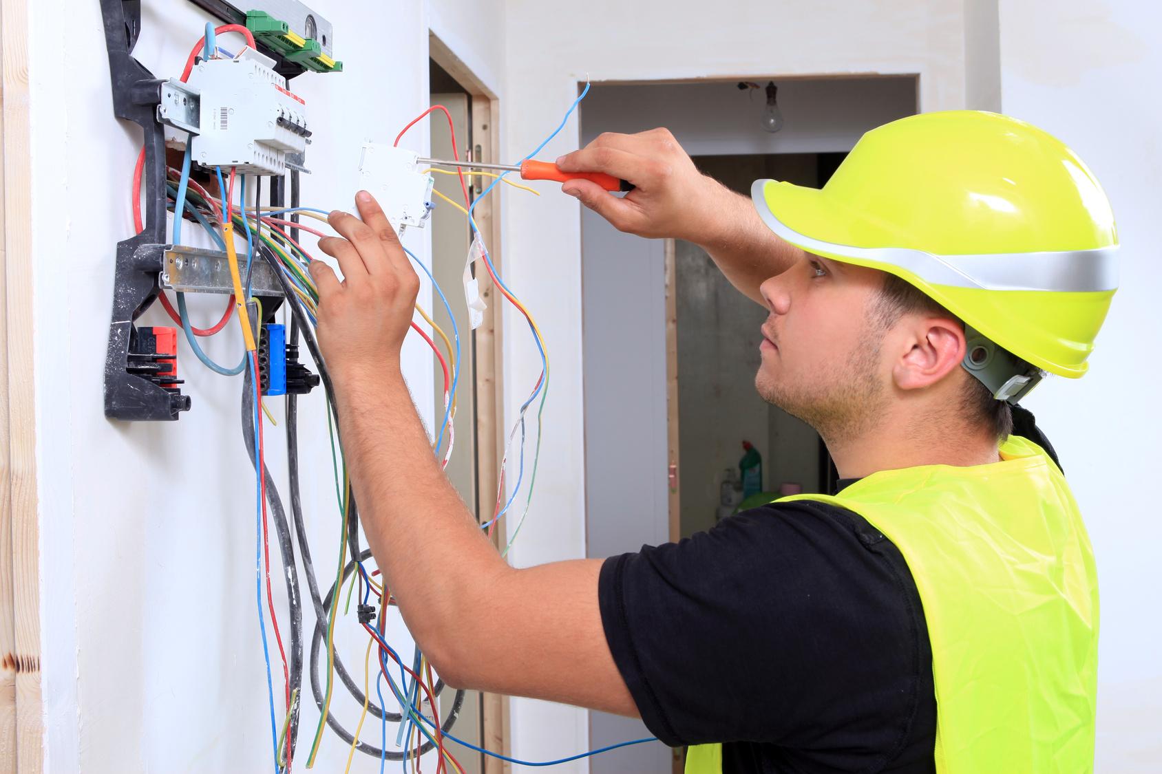 Installation lectrique les conseils pour r nover son for Installation electrique maison pour les nuls