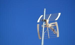 antenne tv maison