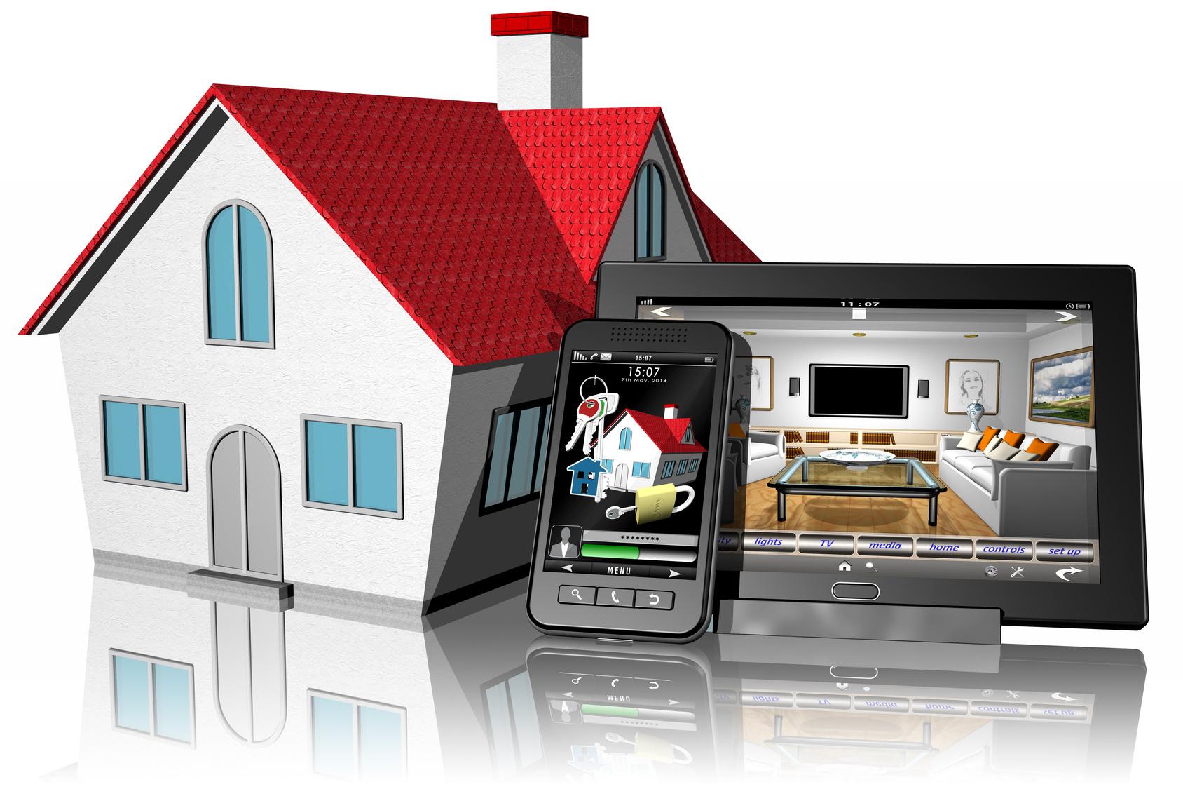les meilleurs exemples de domotique de maison