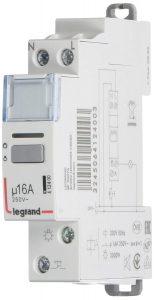 Télérupteur de la marque Legrand