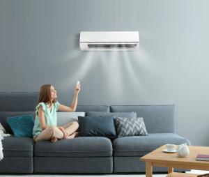 Climatisation de maison