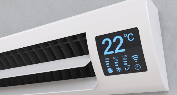 Coût de climatisation d'une maison de 100 m²