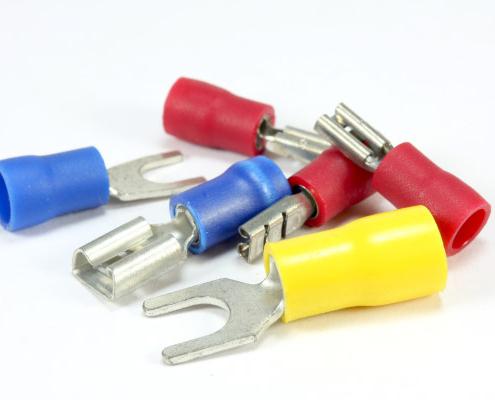 Conseils pour sertir des cosses électriques