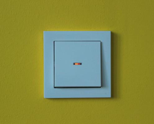Coût d'un interrupteur sans fil