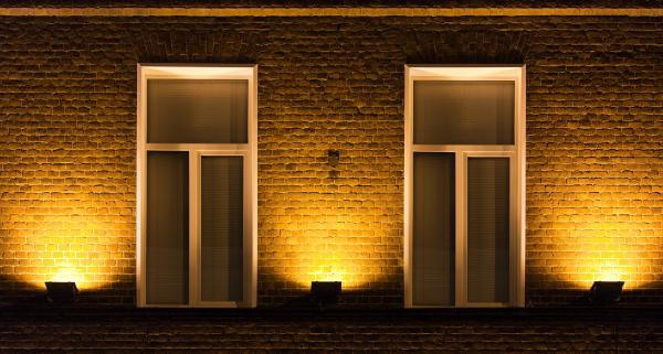 Devis d'éclairage extérieur