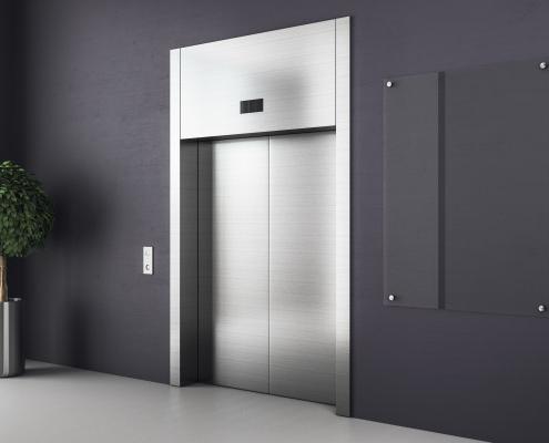 Coût d'un ascenseur 5 étages