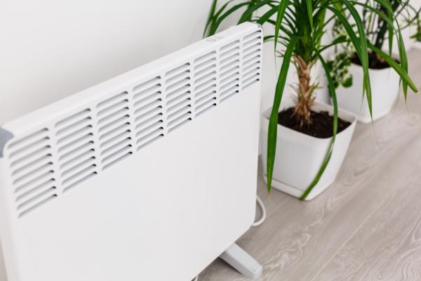 Devis Chauffage Électrique à Châteaudun → Radiateur inertie, Plancher chauffant