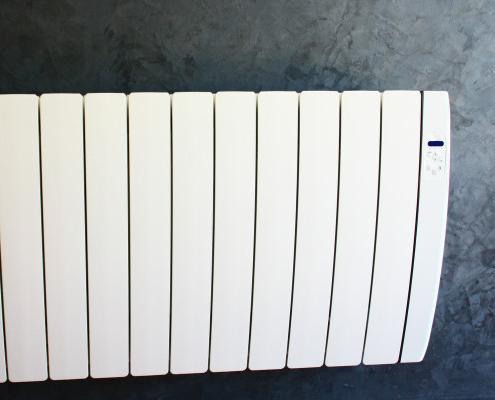 Coût d'installation d'un radiateur électrique intelligent