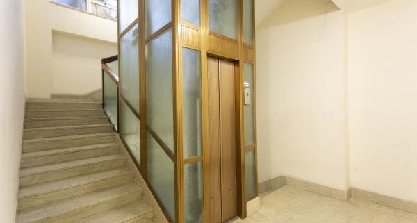 Prix de l'aménagement d'un ascenseur privatif