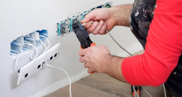 Prix de rénovation d'une installation électrique