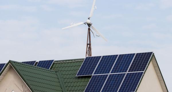 Tout savoir sur la rentabilité d'une éolienne de maison