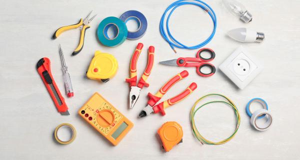 Conseils d'utilisation de ciseaux d'électricien